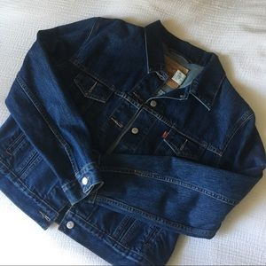 Vintage Levi Strauss Denim Jacket